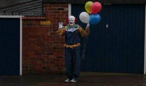 clown-northampton-430673