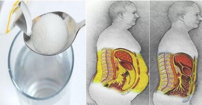 rensa kroppen från socker